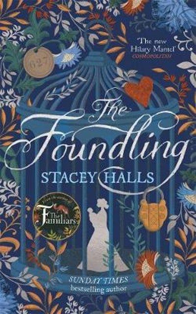 'The Foundling' by Stacey Halls