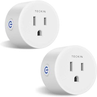 Tekin Smart Plugs
