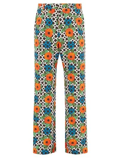 Poppy Trousers