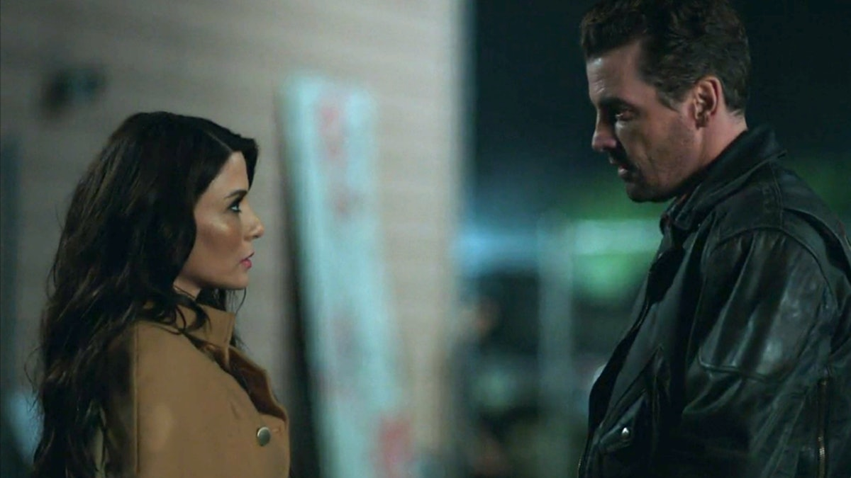 Skeet Ulrich and Marisol Nichols will leave 'Riverdale' after Season 4.