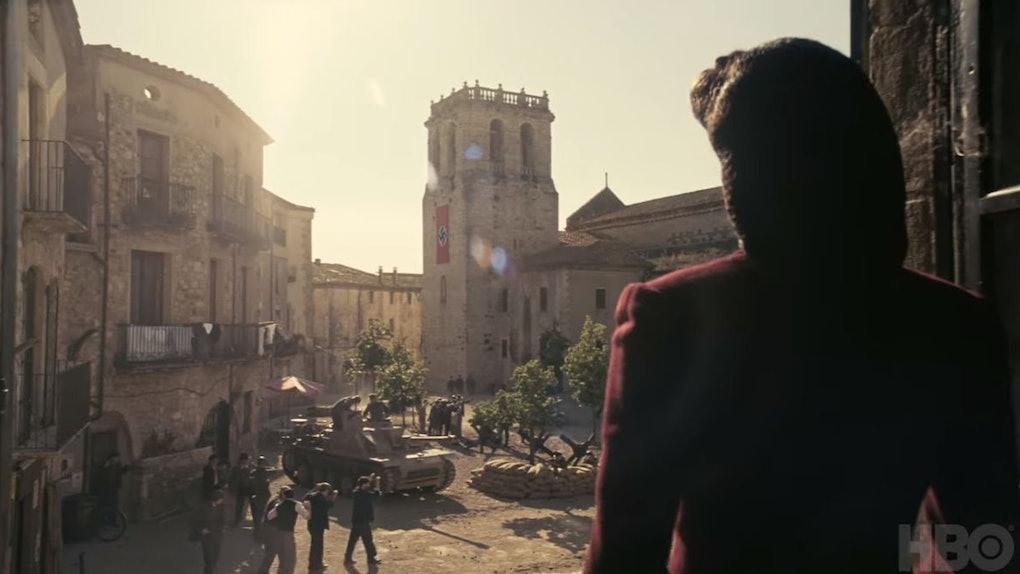 Westworld III