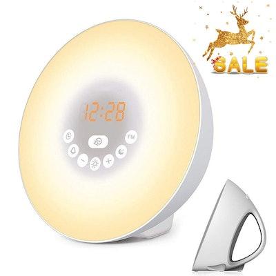 Fitmaker Sunrise Alarm Clock