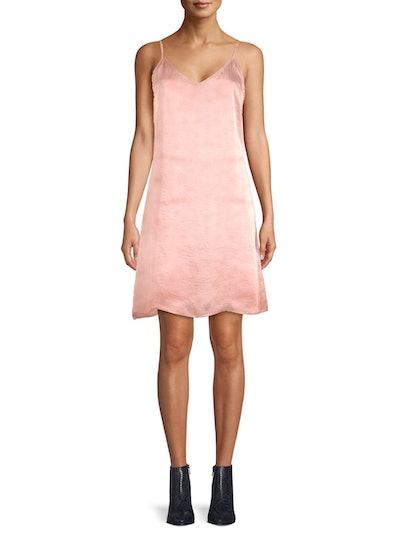 Love Sadie Women's Mini Slip Dress