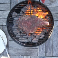 The science of grilling with smoke: Learn from my mistakes