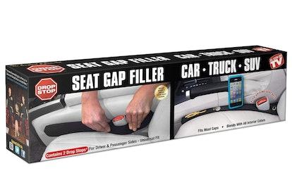 Drop Stop Car Seat Gap Filler