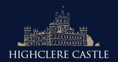 Downton Abbey House Tour