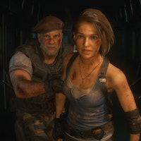 'Resident Evil 3' gameplay videos confirm 4 vital remake updates