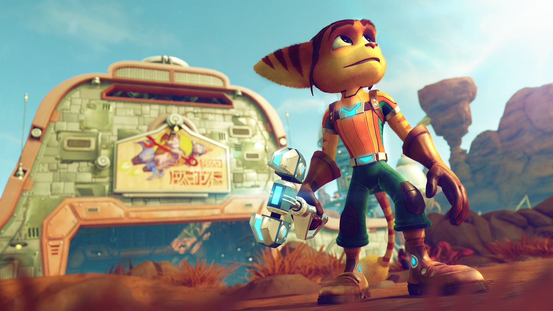 Ratchet And Clank 2 Ps5 Release Date Story Developer And More