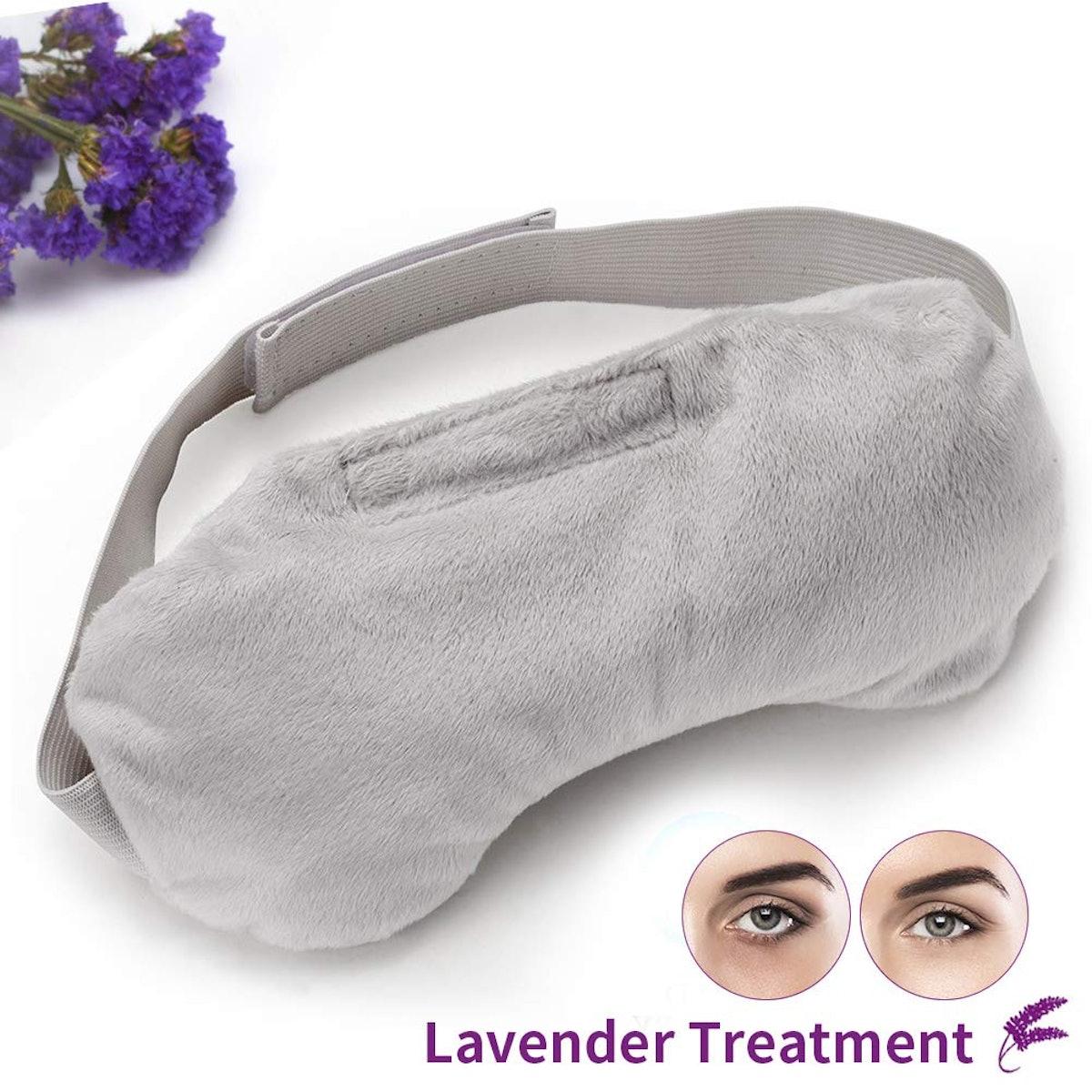 Unimi Heated Eye Mask