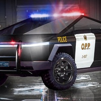 Tesla Cybertruck: Why cops around the world will be most loyal customers