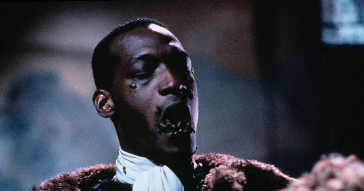 'Candyman' 2020 trailer, release date, cast, plot for the Tony Todd sequel