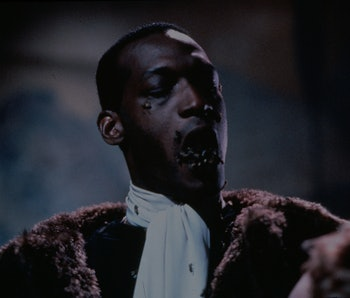 Candyman 2020 Trailer Release Date Cast Plot For The Tony Todd Sequel