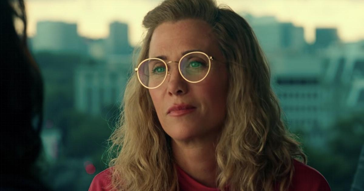 'Wonder Woman 1984' leak reveals 1 character transforms into a cheetah
