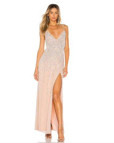 NBD Charlotte Gown