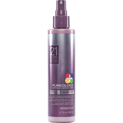 Pureology Colour Fanatic Leave-In Treatment Spray
