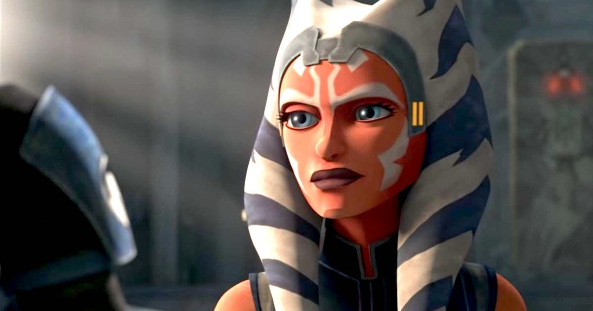 Clone Wars theory reveals a surprising Ahsoka team-up to escape Order 66