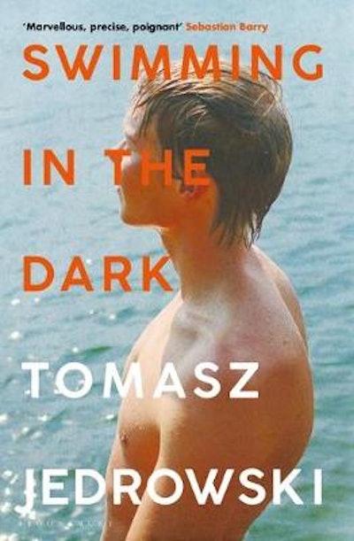 'Swimming In The Dark' by Tomasz Iedrowski