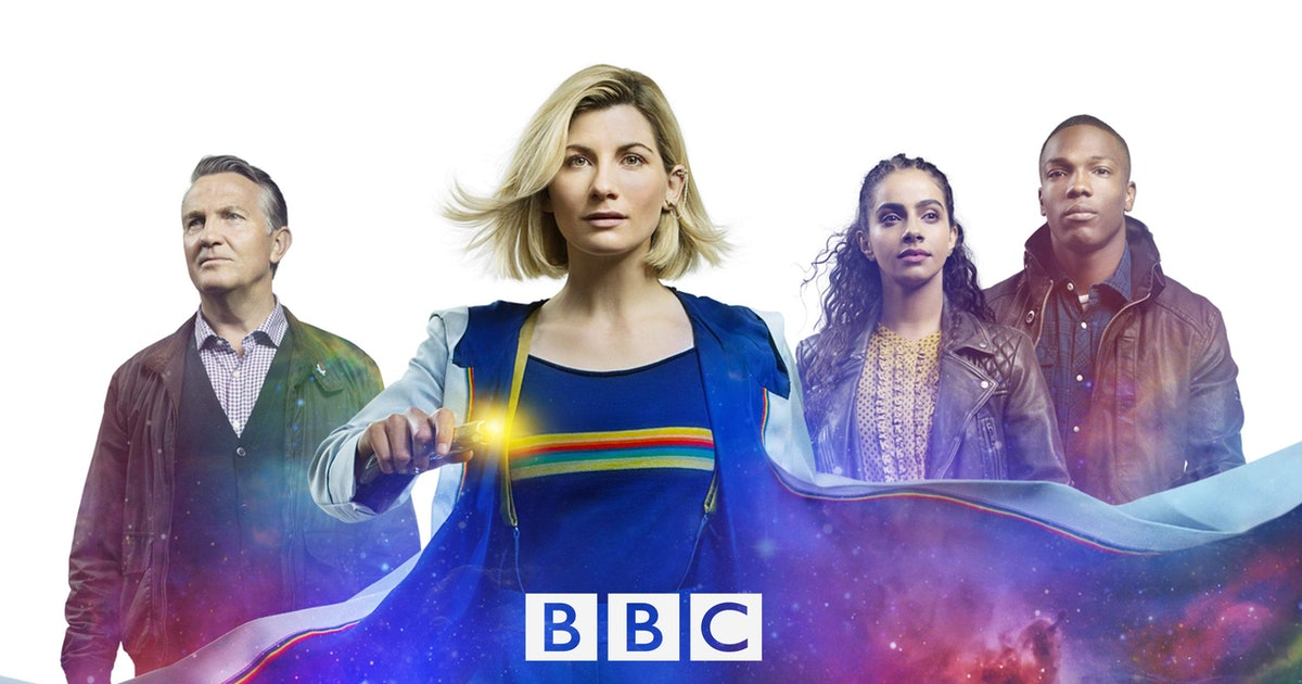 'Doctor Who' Season 12 spoilers: Companion theory could explain weird behavior