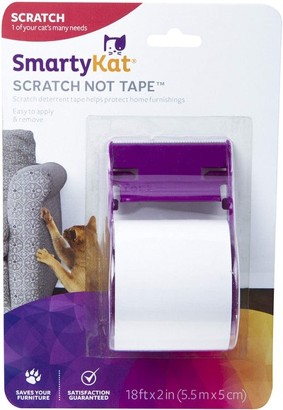 SmartyKat Anti Scratch Training Tape