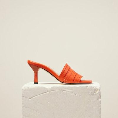 Reed Heel, Blood Orange