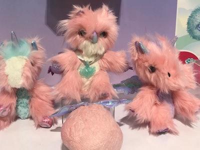Scruff-a-luvs fantasy collection
