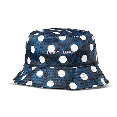 Vans x Sandy Liang Bobo Bucket Hat
