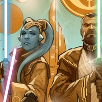 Next Star Wars movie: High Republic concept art may reveal a star-studded cast