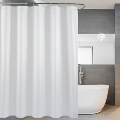 Barossa Design Shower Curtain