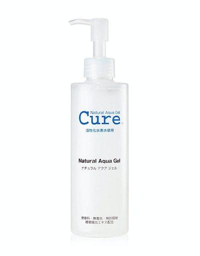 TOYO - CURE: Natural Aqua Gel, Water Skin Exfoliator