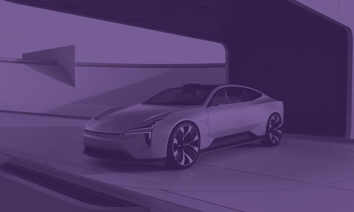 The Polestar Precept concept is sustainable, sleek, and Tesla's worst nightmare