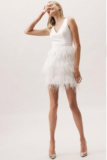 Anthem Dress