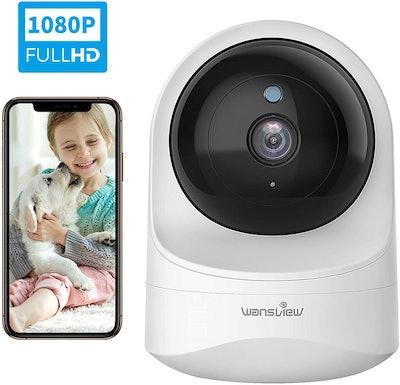 Wansview Wi-Fi Pet Camera