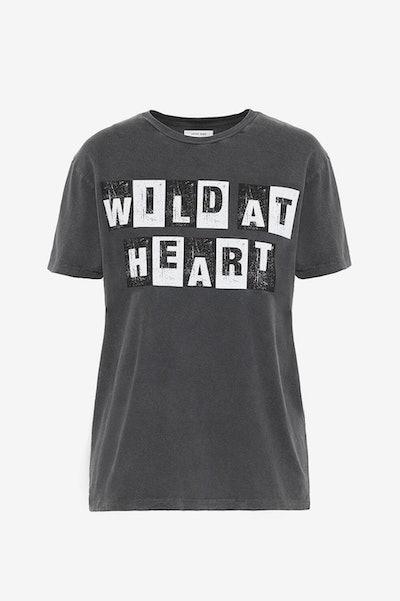 Vintage Tee - Wild Heart