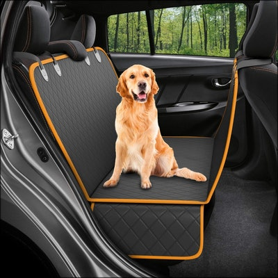 Active Pets Car Seat Cover