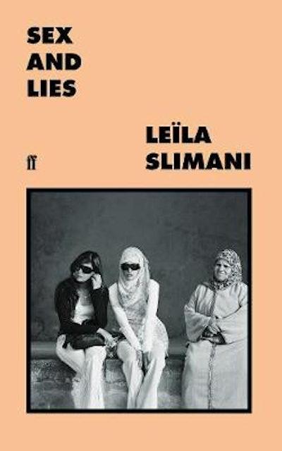'Sex & Lies' by Leila Slimani