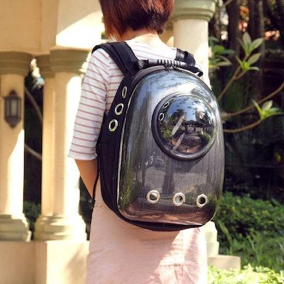 LEMONDA Portable Pet Travel Carrier