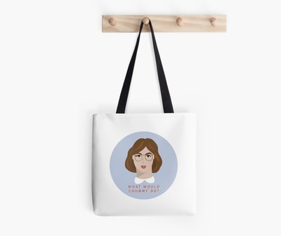 Call The Midwife Tote Bag
