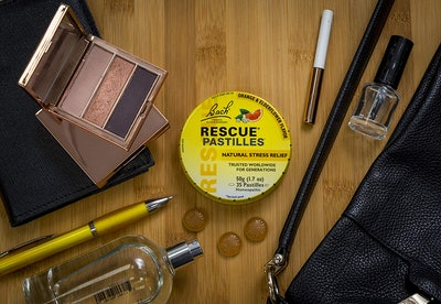 RESCUE PASTILLES Homeopathic Stress Relief (35 Pastilles)