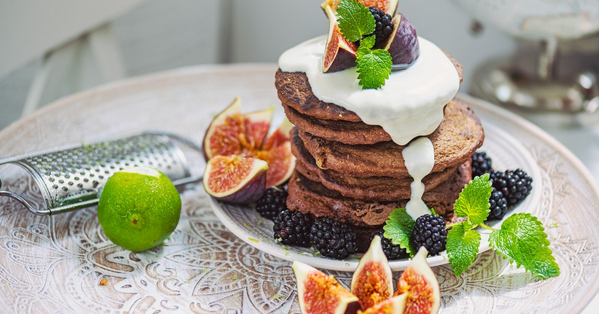The Best Vegan Pancake Recipes, According To UK Foodie Influencers