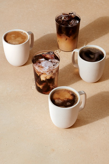 Panera's new unlimited coffee subscription plans includes iced coffee and tea.