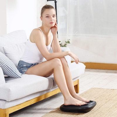 CINCOM Shiatsu Foot Massager