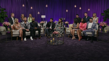 'Love Is Blind' reunion