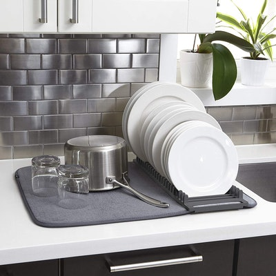 Umbra Dish Drying Mat