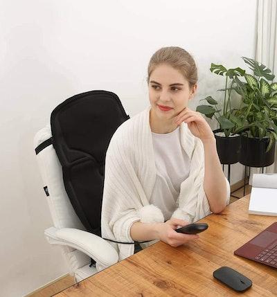 Sotion Vibrating Seat Massager