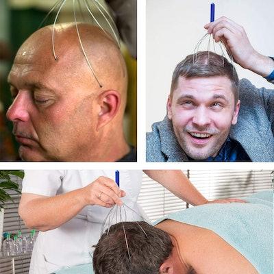 HOFASON Handheld Head Scratchers (2-Pack)