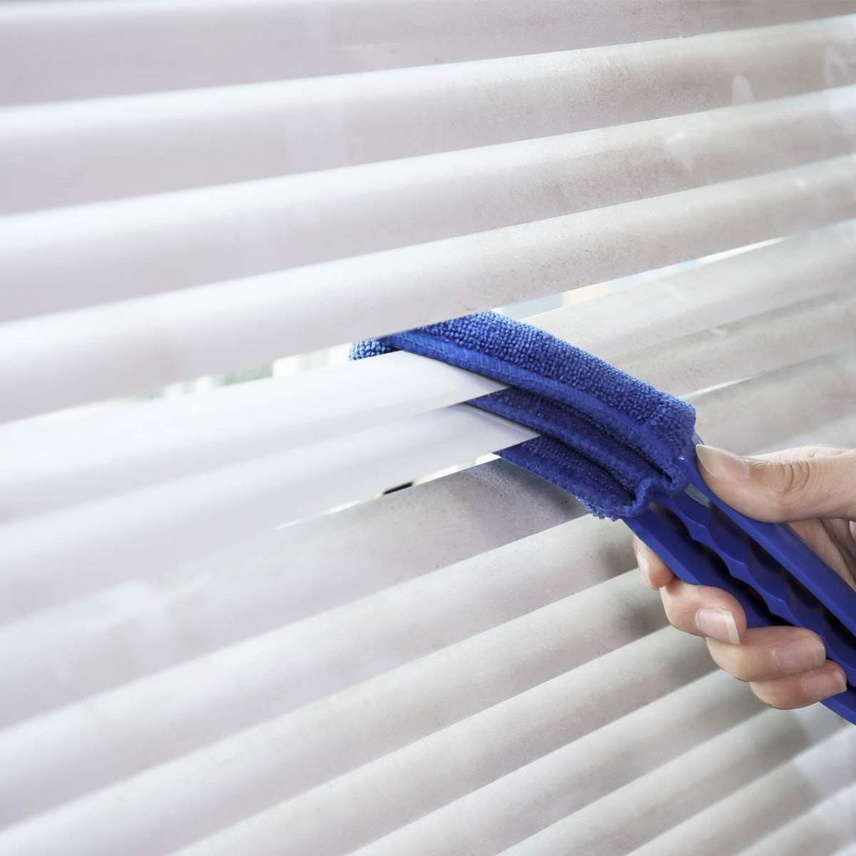 HIWARE Window Blind Cleaner