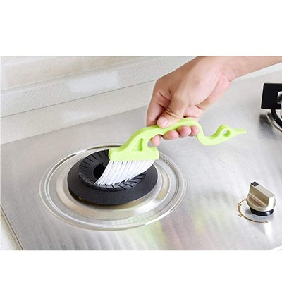 Trycooling Gap Cleaning Tools