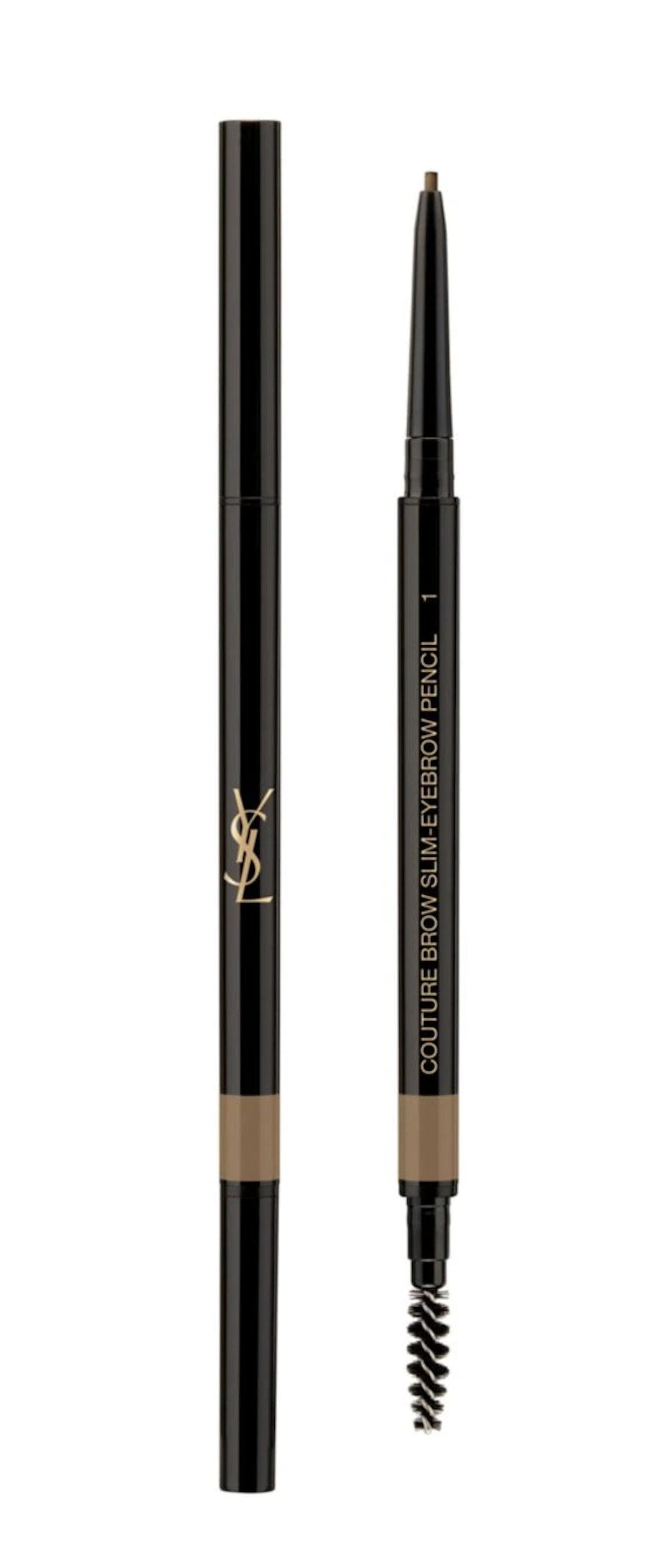 Yves Saint Laurent Couture Brow Slim Eyebrow Pencil