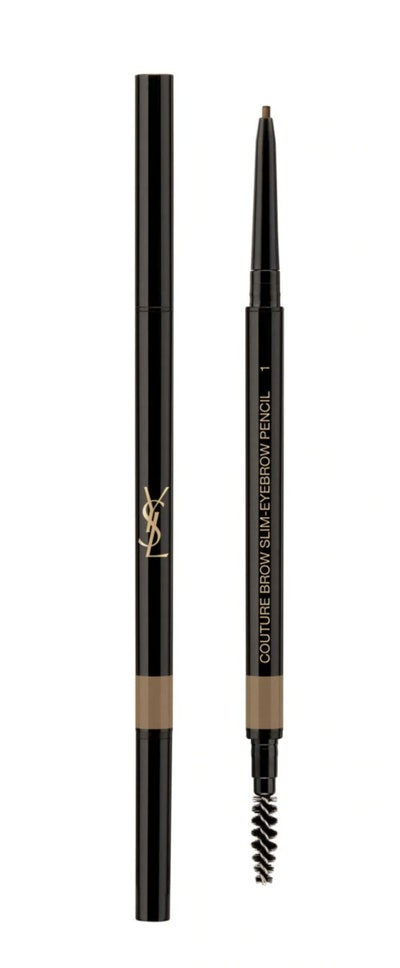Yves Saint Laurent Couture Brow Slim Eyebrow Pencil
