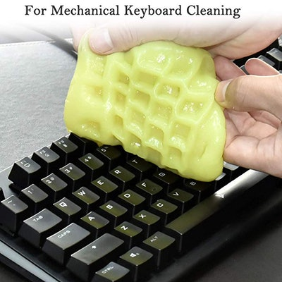 Colorcoral Keyboard Cleaner (5-Pack)